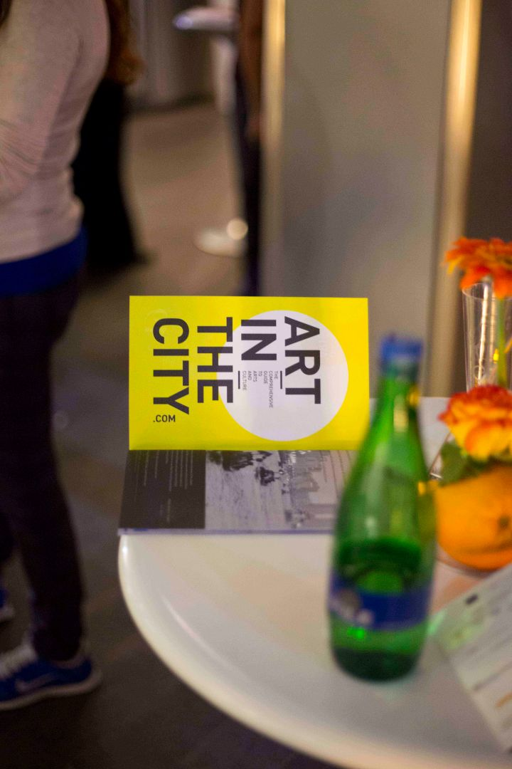 Art in the City - DIFC Art Night
