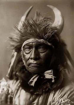 Buffalo Headdress