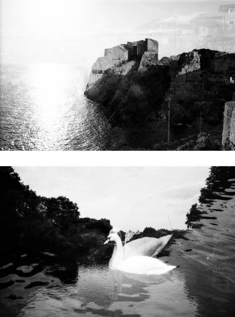 Top: Dubrovnik Rockface Bottom: Twin Pond
