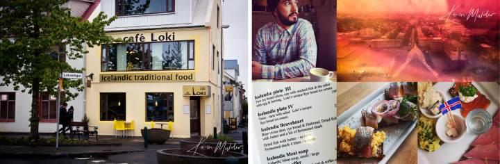 Loki Restaurant