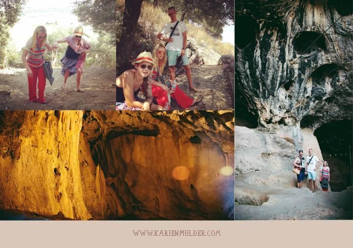 Karain Caves, Antalya