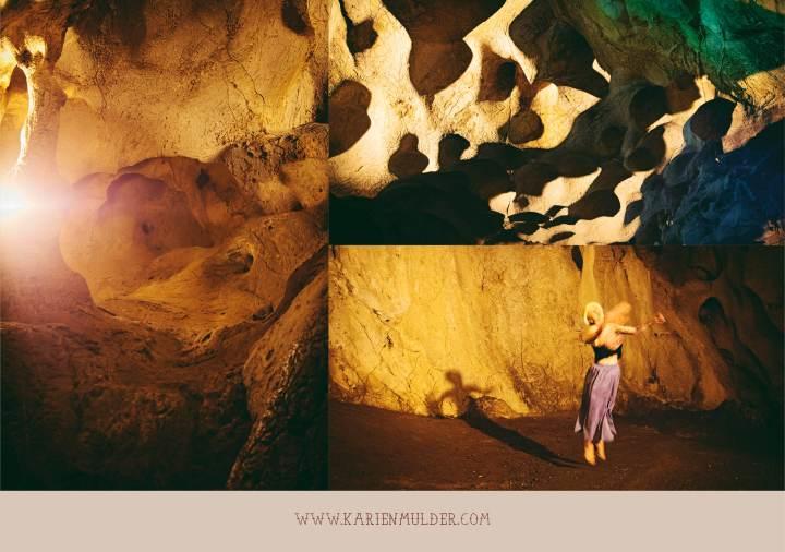 Karain Cave, Antalya