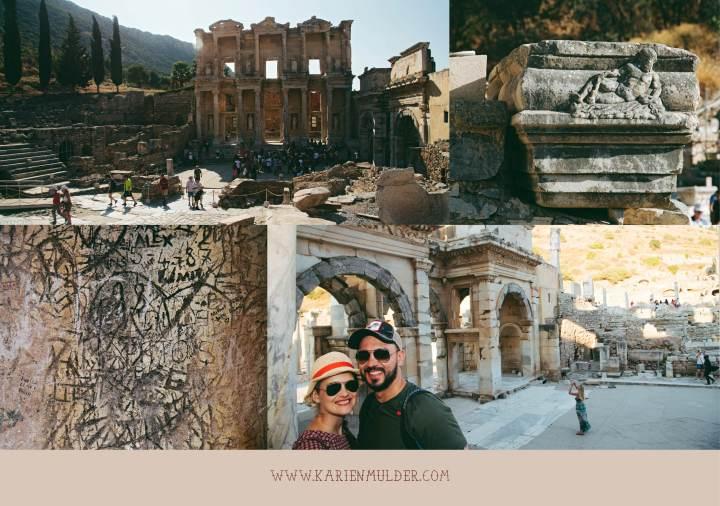 Ephesus, Selçuk